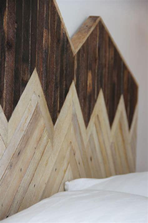 Handmade Wooden Headboards - 25 best ideas about handmade headboards on