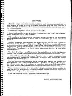 Arquivo Piano (Mário Mascarenhas).pdf enviado por Felipe