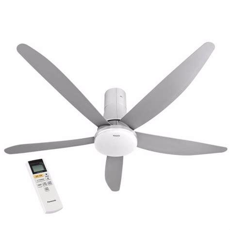 panasonic ceiling fan with led light panasonic ceiling fan f m15gw with led light kdk k15uw