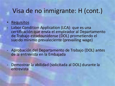 que significa la aprobacion de la visa u visas para hacer negocios en los eeuu