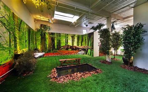 indoor green space global examples  pinterest