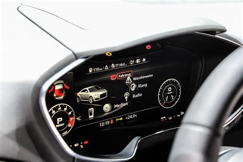 Audi Tt 2014 Werbung by Auto Cockpit Audi Dockarm