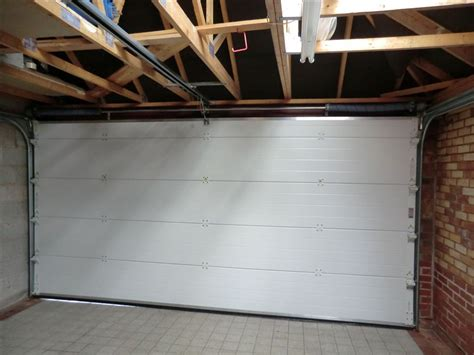 Overhead Door Installation Overhead Garage Door Installation View Residential Garage Door Installation Before Garage