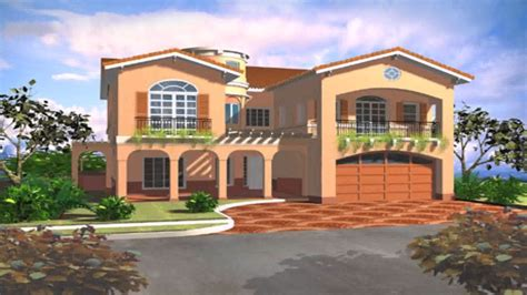 villa style house plans villa style house plans nz youtube luxamcc