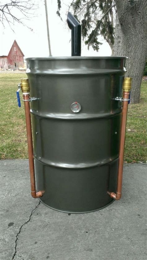 build your own backyard smoker ugly drum smoker build your own smoker for backyard get