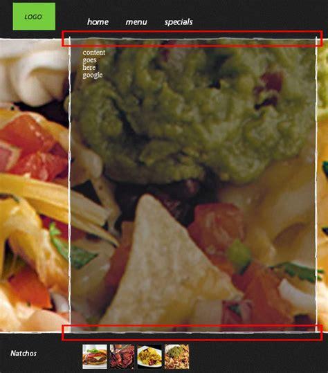 div z index html div background image z index issue stack overflow