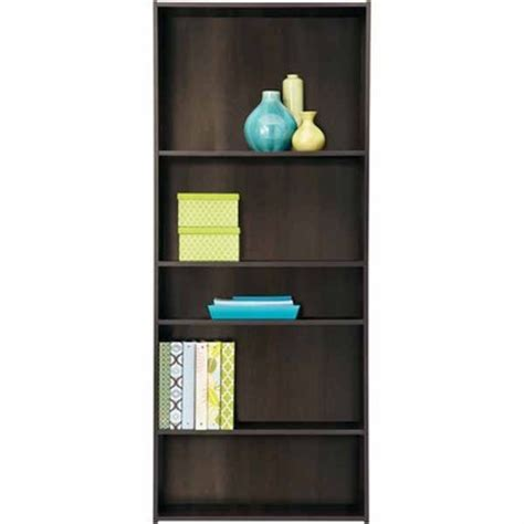 target deal room essentials 5 shelf bookcase 26