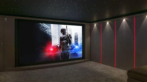 home cinema design uk aurora garage conversion home cinema in london finite