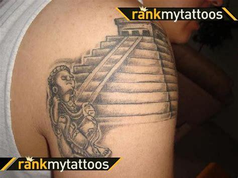 aztec tattoo designs free aztec tattoos