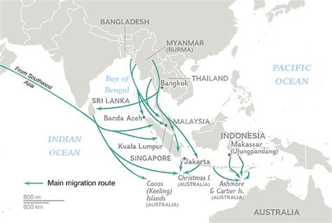 american migration from asia map maps that explain today s major migration routes