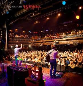 House Of Blues Cleveland by Cleveland Hotspot Photo House Of Blues