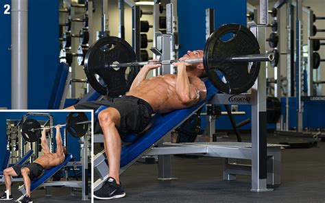 tricep close grip bench 5 most effective exercises for building your triceps