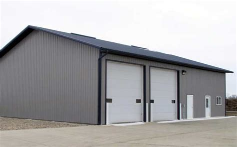 building a workshop garage straight wall garages workshops discount building
