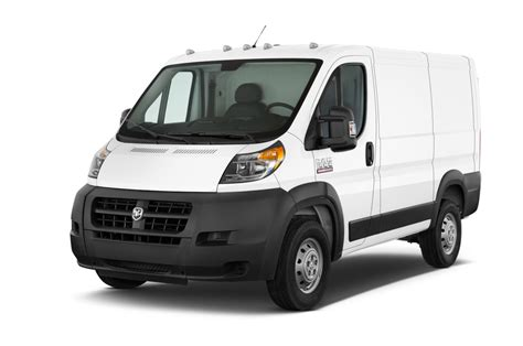 Ram Promaster Cargo by 2016 Ram Promaster Reviews And Rating Motor Trend