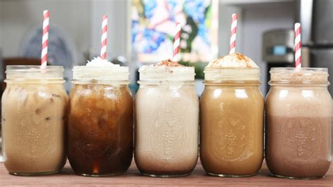 coffee hacks ice coffee hacks the 3rd one had me salivating