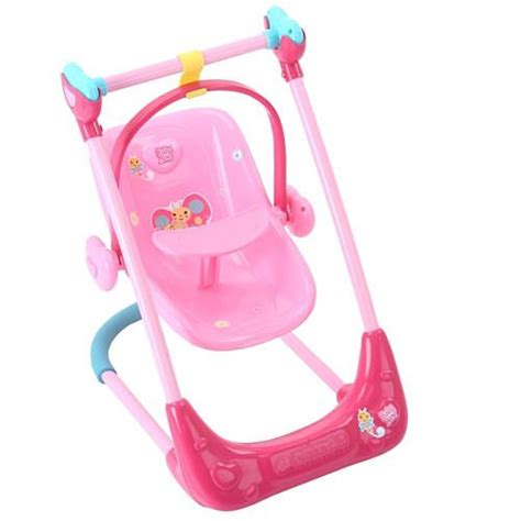 baby swing high chair combo baby alive swing high chair combo toys chairs and