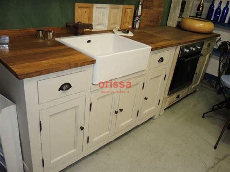 cucina modulare cucina modulare in legno massello shabby chic e provenzale