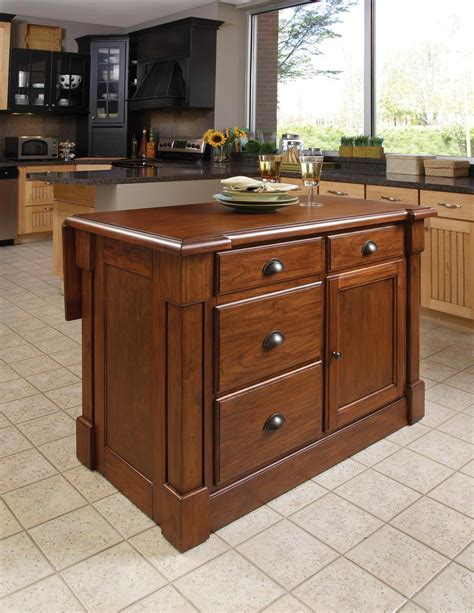 island kitchen cabinet gripping home styles orleans kitchen island with oil