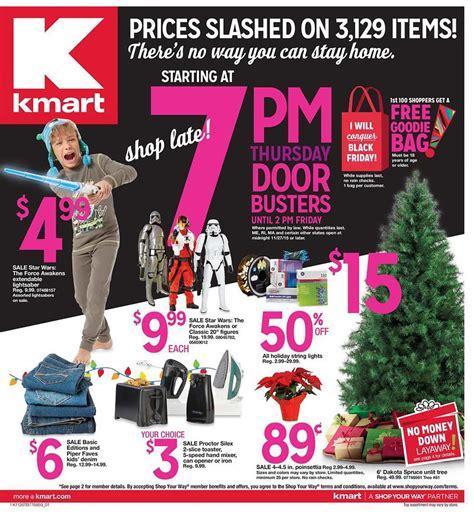 black friday 2015 updates kmart black friday ad 2015 money saving mom 174