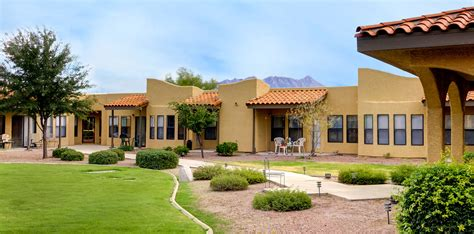 www living senior living in green valley az silver springs