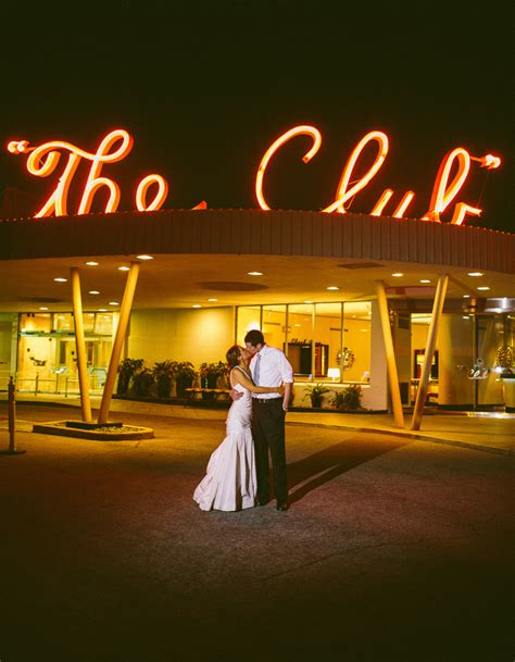 Whitney and Mike's Birmingham Wedding at The Club