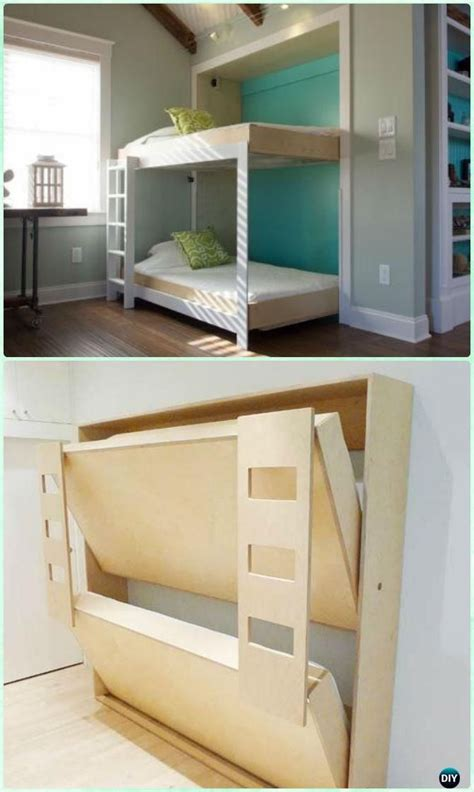 best 25 murphy bunk beds ideas on folding beds contemporary folding beds and small