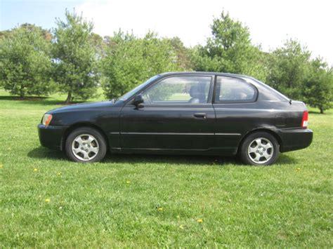 Hyundai Accent 2000 by 2000 Hyundai Accent L Hatchback 3 Door 1 5l