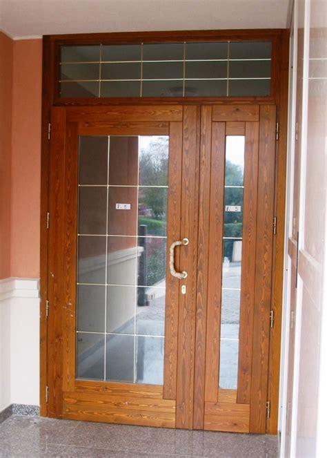 porte d ingresso in legno porte d ingresso realizzazioni simeonato