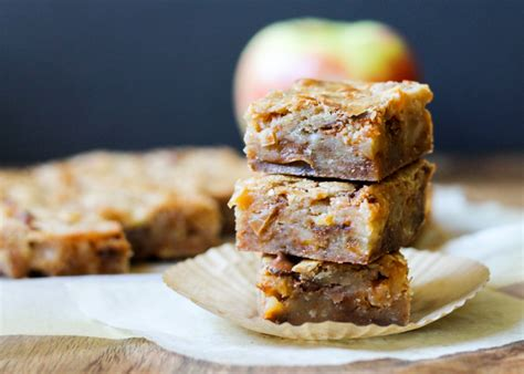 11 apple dessert recipes to get you excited for fall
