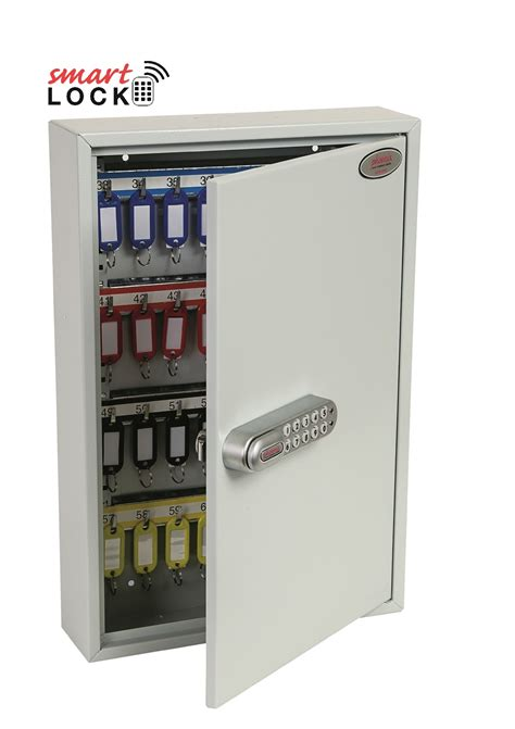 NetCode 1000 Electronic Locking Key Cabinet KC0602N