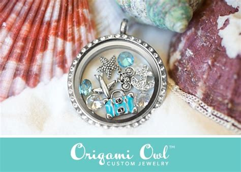 What Is Origami Owl Jewelry Made Of - buy origami owl charms