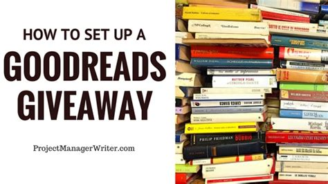 How To Set Up A Giveaway - blog project manager writer courtney kenney