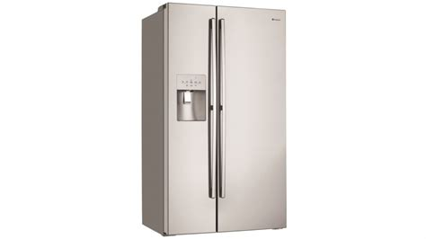 westinghouse kitchen appliances westinghouse 680l side by side fridge stainless steel