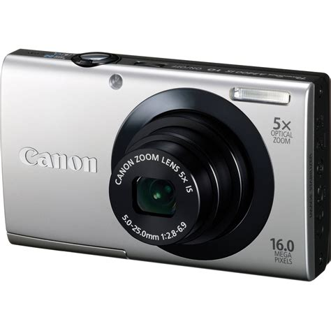 Kamera Canon A3400 by Canon Powershot A3400 Is Touch Screen Digital 6182b001
