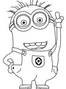 minions coloring book minion coloring pages favors birthdays