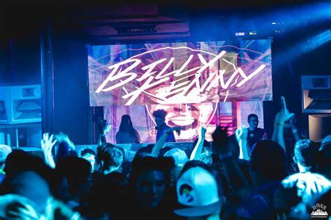 Detox Unit Lounge Black Box by 15 Of Denver S Best Edm Venues 303 Magazine