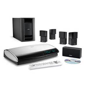 bose introduces v20 and v30 lifestyle home theatre