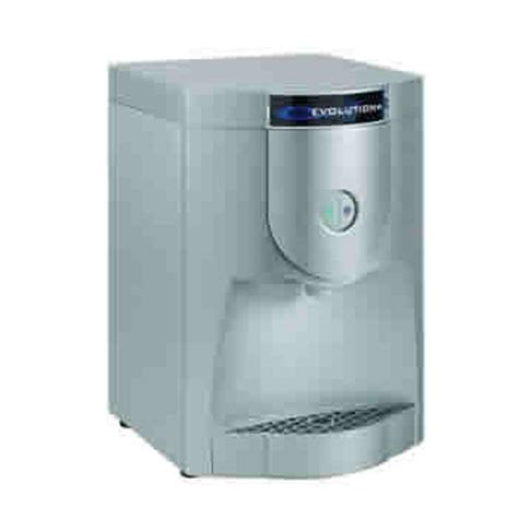Table Top Water Cooler by Water Coolers For Healthcare Nhs