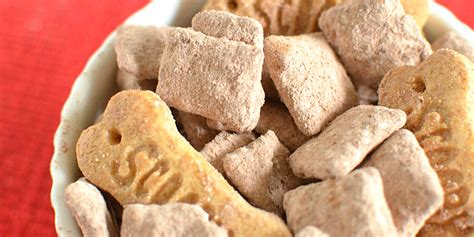 chex mix puppy chow easy crafts recipes ideas lifestyle the suburban