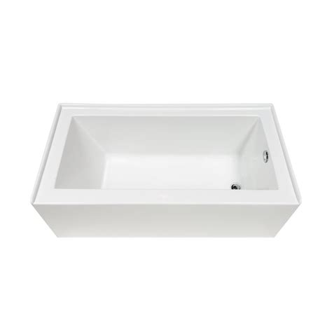 54 bathtub canada quot plenitude quot bathtub rona