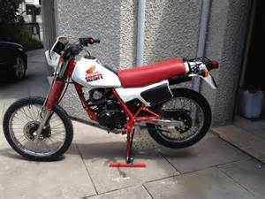 Honda Xl 125 Honda Xl 125 R Jd 04 1987 From Pedro Urbano