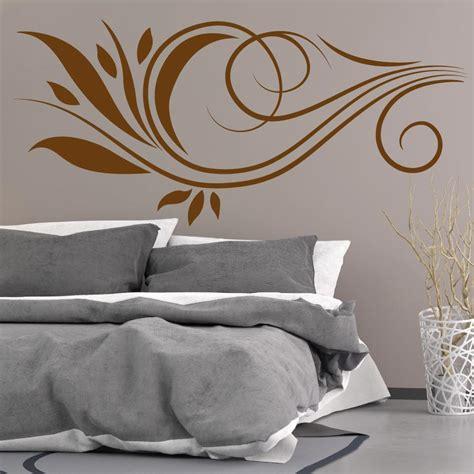 stencil da letto stencil muro da letto with stencil muro da