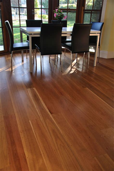 We are the flooring timber experts in Melbourne
