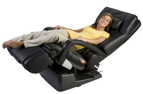 Zero Gravity Recliner by Interesting Facts About The Human Touch Message Chair I