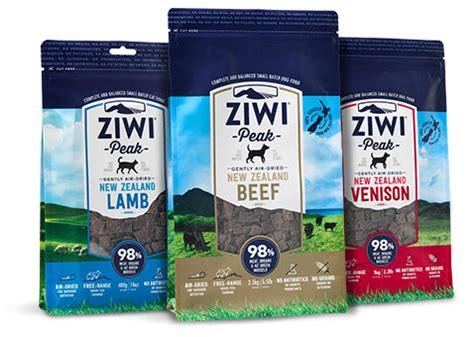 ziwipeak food ziwi peak air dried beef food 2 2 lb bag chewy