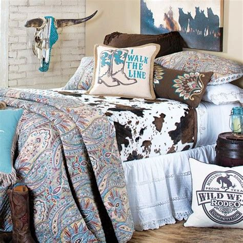 cowgirl bedroom decor 1000 ideas about western bedroom themes on pinterest