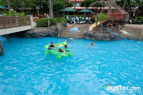 Children S Room the children s pool at the marriott maui resort and ocean