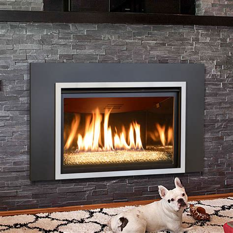 kozy heat chaska 34g emberwest fireplace patio the