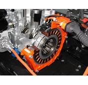 2012 Honda Civic Hybrid  Integrated Motor Assist Electric