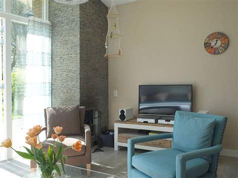 wohnzimmer hifi anlage het lammetje ferienhaus komfort 4 personen ijsselmeer